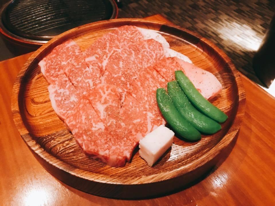 六本木の肉