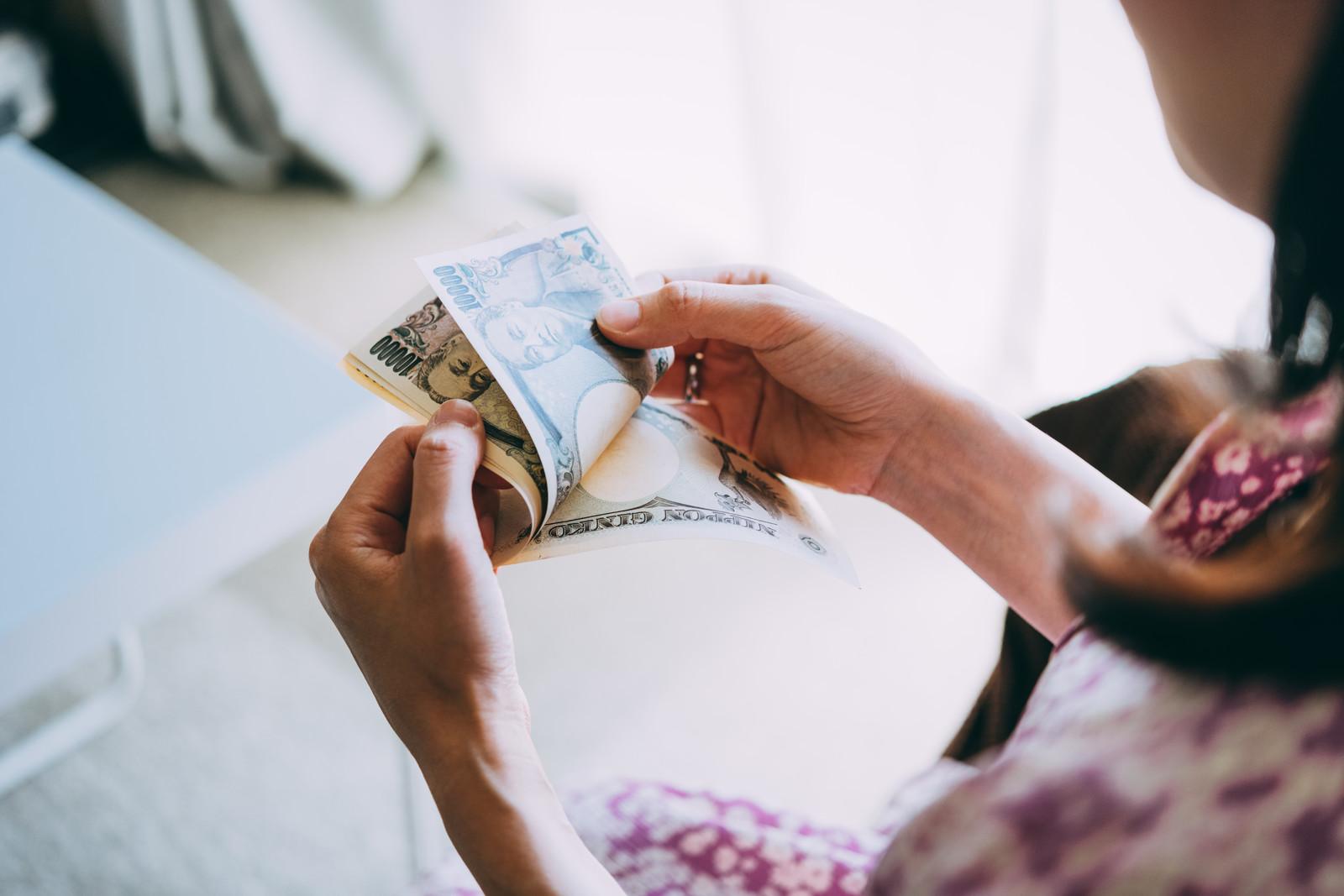 買いたい自己資金ある無しにかかわらずという人多し